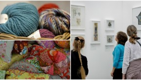 10 Reasons to attend the Knitting & Stitching Show - LoveKnitting Blog