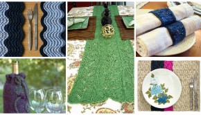 5 Essential Seder table settings for Passover