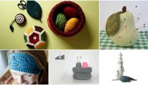 10 stashbuster knitting patterns, on the LoveKnitting blog!