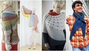 Indie designer of the week: Stephen West. Read more at LoveKnitting!