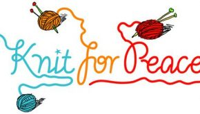 Knit for Peace Keep Britain Warm