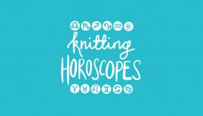 LoveKnitting Knitting Horoscopes