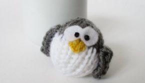 teeny penguin